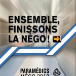 Négociation en soins préhospitaliers d'urgence