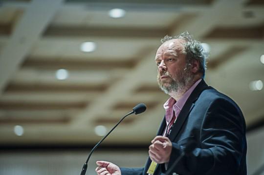 Tournée de Jeff Begley au Centre Jeunesse du Saguenay-Lac-Saint-Jean
