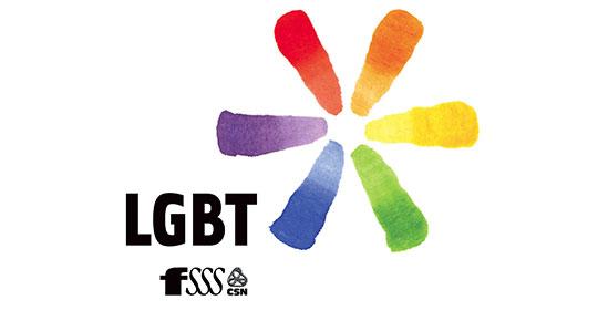 Appel à l'action pour les droits des personnes LGBT