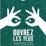 Manifestation : Ouvrez les yeux!