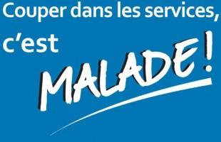 Coupures au CSSS Jeanne-Mance : le syndicat salue l'intervention du ministre Bolduc