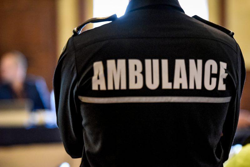 Fin des rencontres du Comité national de transformation des services préhospitaliers d'urgence