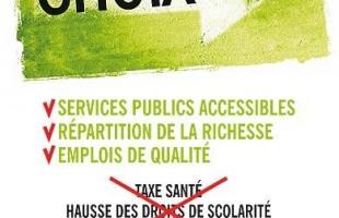 Budget du Québec, une question de choix !
