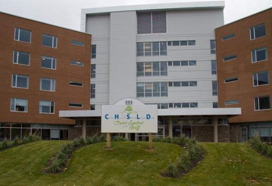 Le ministre Bolduc interpellé à propos de lacunes importantes au CHSLD Saint-Lambert