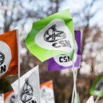 Réaction de la FSSS-CSN à l'annonce gouvernementale sur le congé du temps des Fêtes