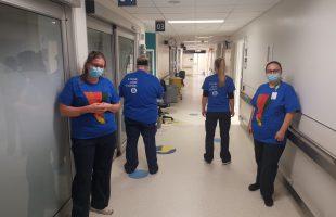Victoire syndicale pour les infirmières auxiliaires