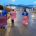 La FSSS–CSN dénonce les frais exigés aux salarié-es pour pouvoir travailler