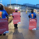 La FSSS–CSN rejette les dernières offres du gouvernement