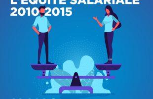 Équité salariale – Plus de 60 000 femmes reçoivent enfin leur dû!