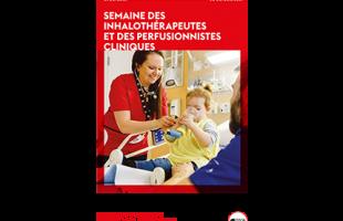 Inhalothérapeute : une profession encore méconnue, mais indispensable