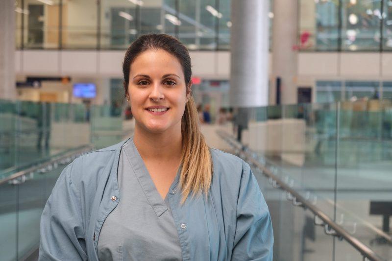 Selon la FSSS-CSN et la FSQ-CSQ, si on veut freiner l'exode des infirmières, il faut améliorer les conditions de travail